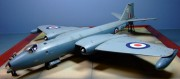 English Electric Canberra PR.3, 231 OCU, RAF Bassingbourn, 1960, 1:48
