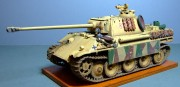 Panther, Late version, 1:35