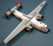 Grumman C-2 Greyhound, 1:72