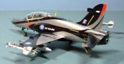 BAe Hawk 100 Demonstrator, 1:72