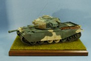 Centurion Mk.5 . 8th Canadian Hussars. 1/35th