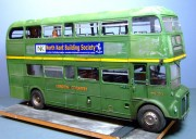 AEC Routemaster, London Country, 1:24