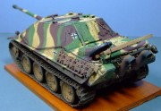 Jagdpanther Late Version, Unknown Unit, 1945, 1:35