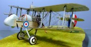De Havilland DH2, 1:32