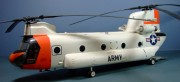 CH-47A Chinook prototype, 1:35