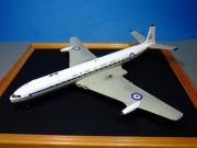Airfix kit and diorama