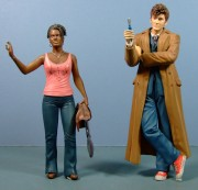 Martha and The Doctor, 1:12