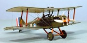 Royal Aircraft Factory S.E.5a, 1:72