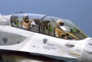Lockheed Martin F-16F, United Arab Emirated Air Force, 1:32