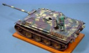 Jagdpanther mid, 1:35