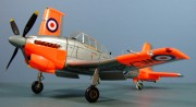 Boulton Paul Sea Balliol T.21, 1:48