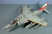 BAe Harrier GR.9, 1 Sqn RAF, 1:32