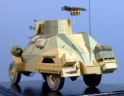 Marmon Herrington Armoured Car Mk. II, 1:35