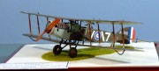 Bristol F.2b FIghter, 11 Sqn RFC, Frere-en Tendois, Nov 1917, 1:72