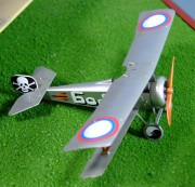 Nieuport 23, Imperial Russian Air Service, 1:72