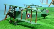 Anatris Analis, Imperial Russian Air Service, 1:72