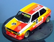 VW Gold Racing Group 2, 1:24