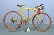 1938 Legano AS of Tour de France winner Gino Bartali