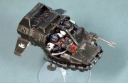 Warhammer 40,000, Land Speeder
