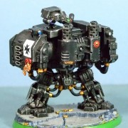 Warhammer 40,000, Dreadnought