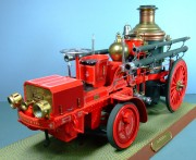 1911 Christie Fire Engine, 1:12
