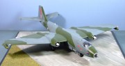 English Electric Canberra B20, 2 Sqn, RAAF, 1:48
