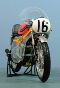 Honda RC166, Mike Hailwood, TT, 1966, 1:12