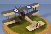 Royal Aircraft Factory BE2c