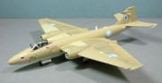 English Electric Canberra PR9, 39 Sqdn, RAF, Op Telic, 1:72