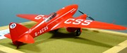 De Havilland DH88 Comet, 1:32