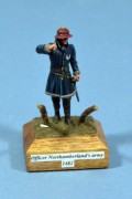 Officer, Northumberland's Army 1482