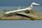 Vickers-Armstrong VC 10 Mk C1