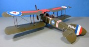 Bristol Fighter, 1:32