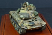 New Zeland M41A1 Walker Bulldog