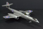 Gloster Meteor F8 'Prone'
