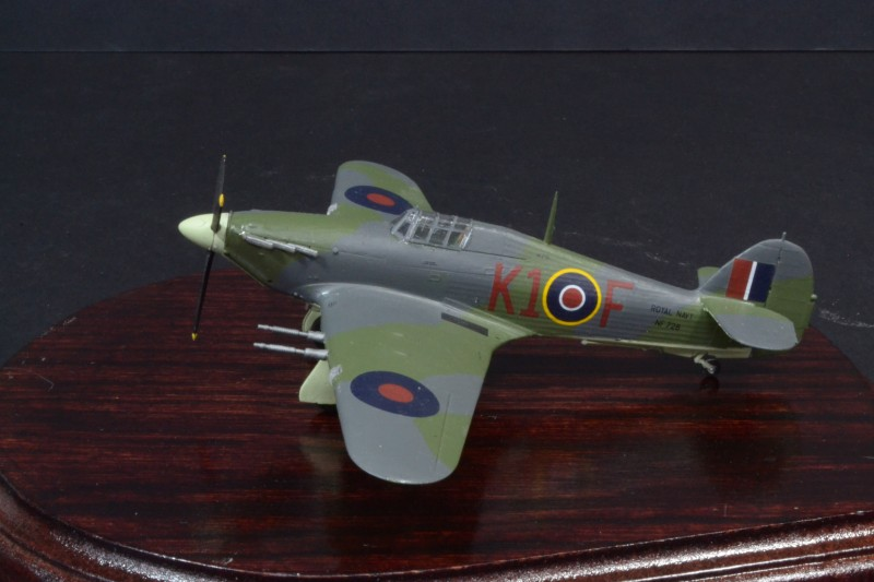 Sea Hurricane