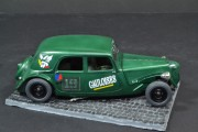 Citroen 15 CV Rat Rod