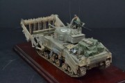 M4 Sherman Crab 2