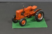 CASE Tractor, 1:35