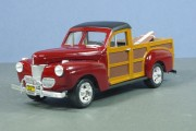 '41 Ford Woody