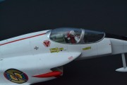 1:24 Angel Interceptor, Studio Scale