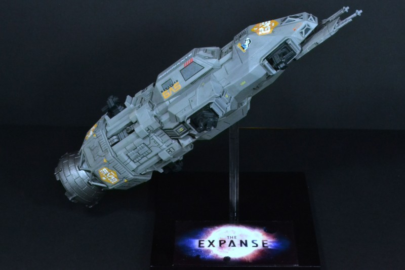 Rocinante  from TV series