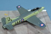 Vickers Supermarine Attacker F1