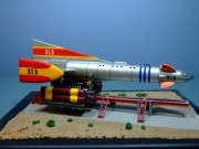 Fireball XL-5