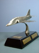 Model of the Year Trophy