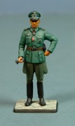 German Officer, 1:35